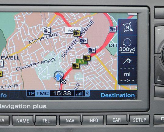 audi 3g hdd navigation systems satnav systems rh satnavsystems com Audi MMI Navigation Review 2004 Audi A4