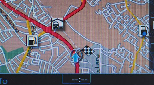 Map-view-Audi-3G-DVD-Navigation-System1