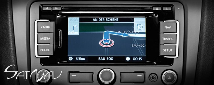 vw rns 310 radio navigation system caddy 2a 2004 2015. Black Bedroom Furniture Sets. Home Design Ideas