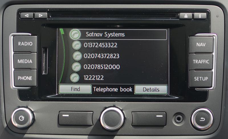 vw rns 315 navigation system satnav systems rh satnavsystems com RNS 315 Review RNS 315 Review