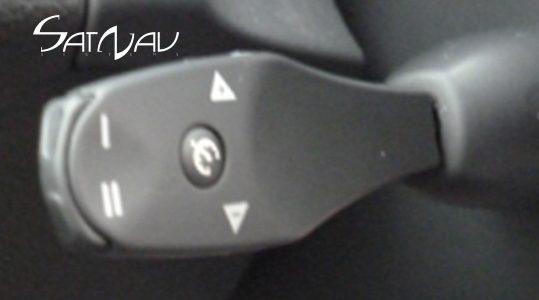 SNS Cruise Control for VW Polo AW1