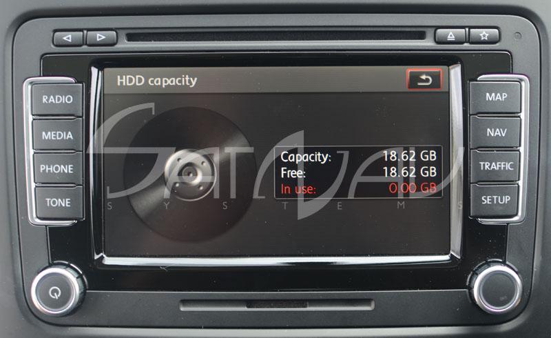 rns 510 navigation system satnav systems rh satnavsystems com VW RCD 310 RNS 510