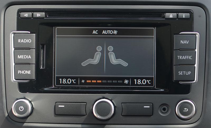 VW RNS-315 Navigation System | SatNav Systems