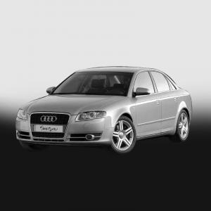 A4 - B7 (2002 - 2009)