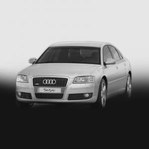 A8 - 4E (2003 - 2010)