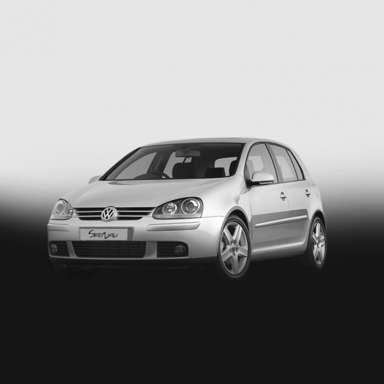 VW Golf 5 / Golf 5 Plus - 1K (2003 - 2008)