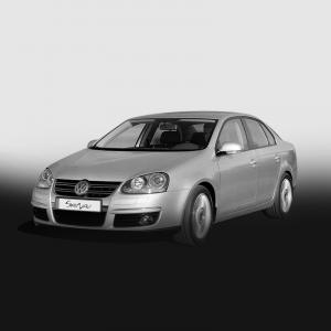 Jetta - 1K (2005 - 2010)