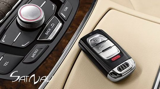 Audi-Advanced-Key