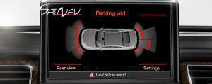 Audi A1 Category | SatNav Systems