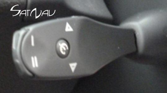 SNS Cruise Control for VW Polo AW1