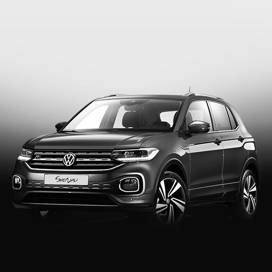 VW T-Cross-C11 (2019-)