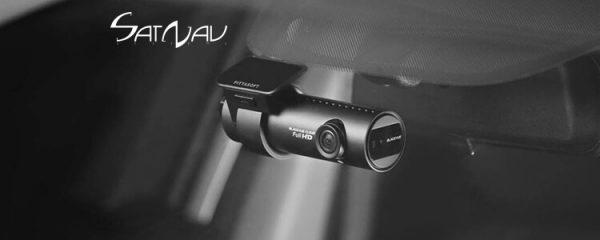 BlackVue Witness Dash Camera System