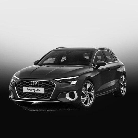 Audi A3-8Y